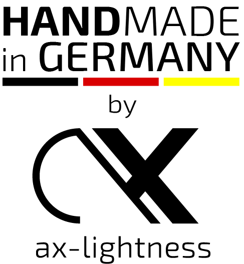 Handmade in Germany by ax-lightness
